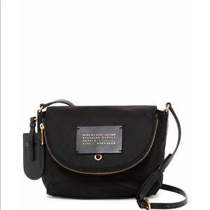 Marc Jacobs Mini Natasha Nylon Crossbody Bag